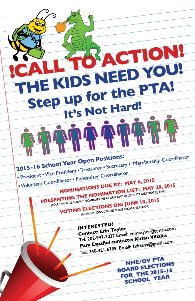 PTA Nomination Posters2