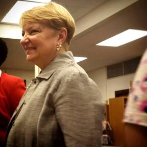 Ms. Salazar